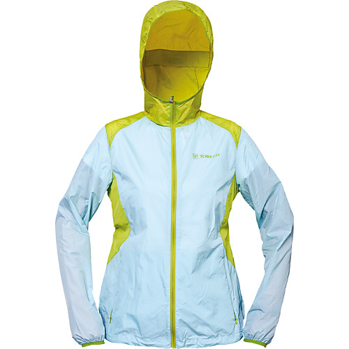 Toread женщин сверхлегкий дождь куртка Lightinthebox 2577.000