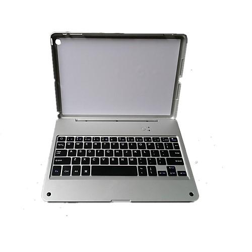 Bluetooth V3.0 клавиатура с защитный чехол для IPad Air Lightinthebox 1073.000