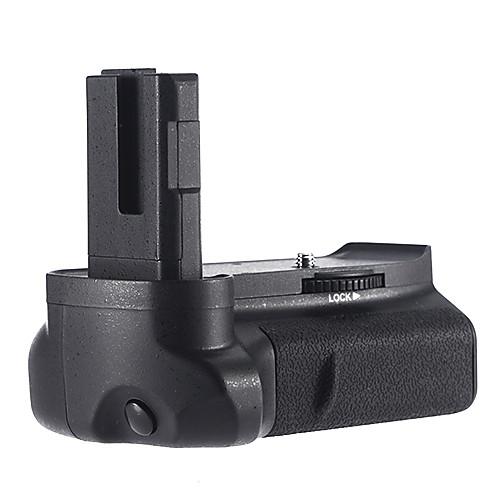 Профессиональный ручка-держатель аккумуляторов камеры для Nikon D3100/D3200 Lightinthebox 1116.000