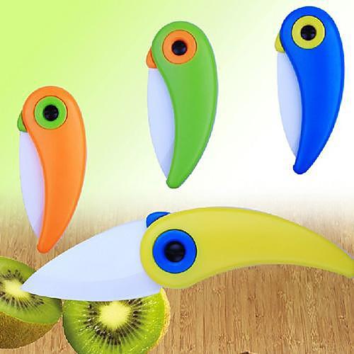 Прекрасный Птица Форма Мини Керамические Складной нож, 2 дюйма Lightinthebox 450.000