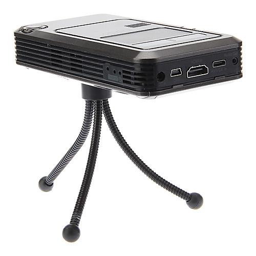 Mego - FWVGA DLP проектор с HDMI вход ТВ-тюнера Lightinthebox 17617.000