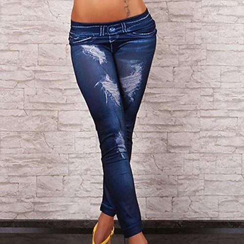 Женская Ретро мода Jeppings Lightinthebox 306.000