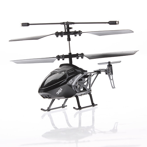 размер ладони 2.5-канальный масштаб вертолет (no.8004) Lightinthebox 1030.000
