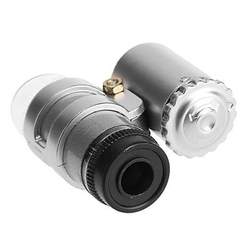 MG10081-4 45X мини-микроскоп Лупа со светодиодной лампы Lightinthebox 257.000