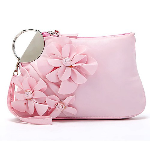 Женская мода Роуз Pattern Муфты | вечерние сумки Lightinthebox 644.000