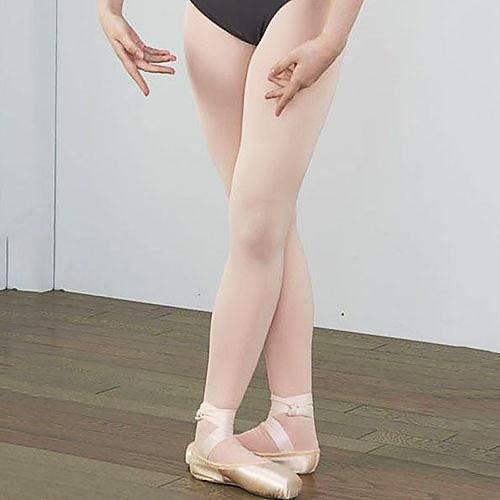 Танцевальная одежда Женские нейлон спандекс Бальные балета колготки Lightinthebox 360.000