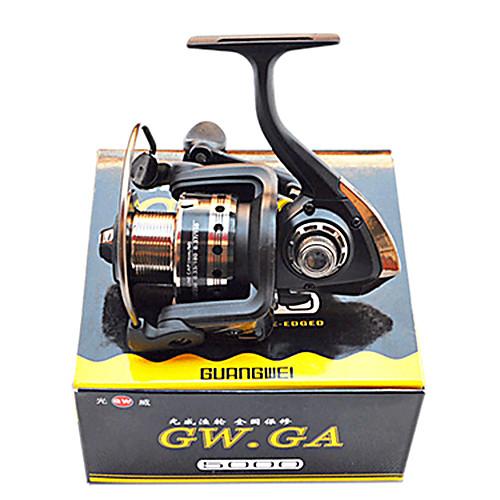 Тип 1000 GWGA спиннингом с 5 Подшипник Lightinthebox 1503.000