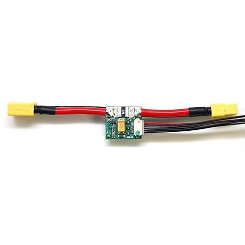 APM модуль питания с XT60 Разъемы ARDUPILOT APM 2.5.2 Lightinthebox 773.000