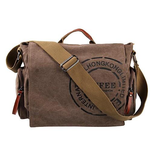 Veevan мода Мужская Crossbody сумка Lightinthebox 1718.000