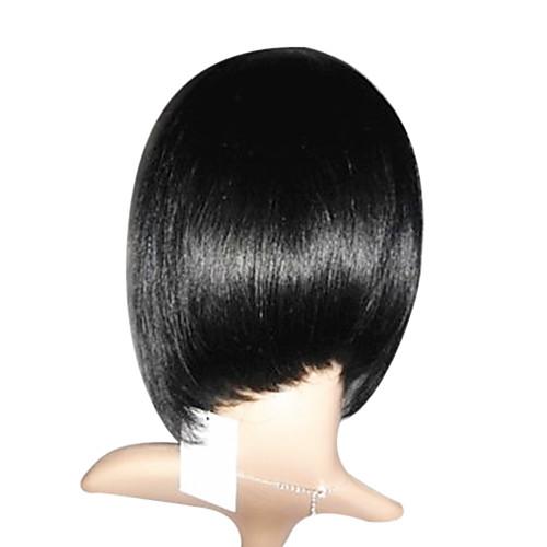 ЛПП Stort Прически бразильский человека парик шнурка прямой фронт Lightinthebox 4941.000