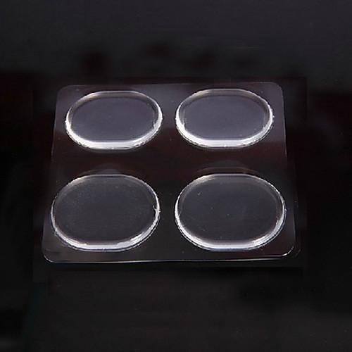 Кремний Подушка анти-истиранию Стельки / Вкладыши для обуви (2 пары) Lightinthebox 85.000