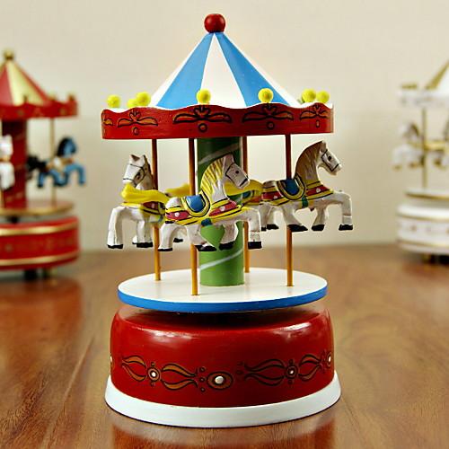 Merry-Go-тур Music Box Lightinthebox 652.000