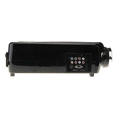 WXGA 3000 люмен ЖК-проектор с HDMI входом Lightinthebox 12890.000