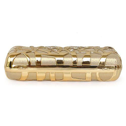 Роскошные атласные свадебные / специальные муфты связи / Вечерние сумки с Bowknot (больше цветов) Lightinthebox 2105.000
