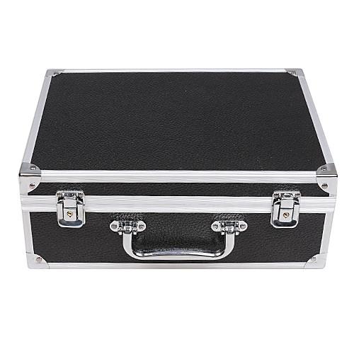 Большой Пустой Черный Клеймо Дело татуировки Kit Box Lightinthebox 481.000