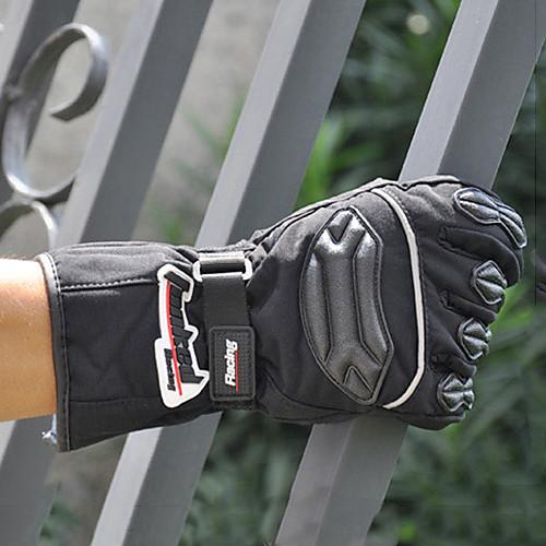 гонки ТВЦ-21 водонепроницаемый мотогонок полный палец перчатки (опционально цвета) Lightinthebox 858.000