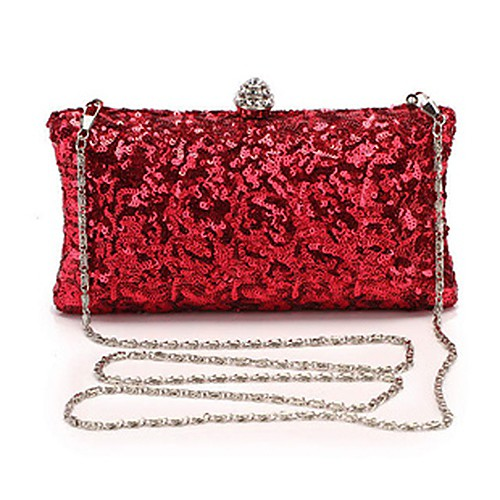 Женская мода блестка вечерняя сумочка Lightinthebox 1589.000