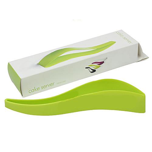 Пластиковые торт Нож для резки Чизкейк, W30cm х L25cm х H4cm Lightinthebox 128.000