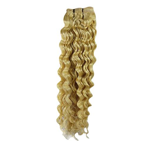 26inch глубокая волна индийский Реми волосы утка класс 5А 100г Дополнительные цвета Имеющийся Lightinthebox 3652.000