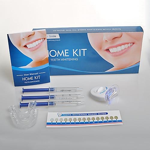 Главная Отбеливание зубов Kit Lightinthebox 585.000