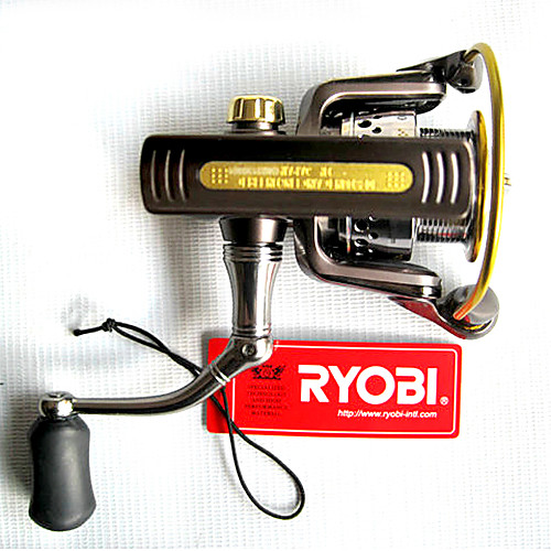 Тип 2000 Заубер спиннингом с 4 Подшипник Lightinthebox 4752.000
