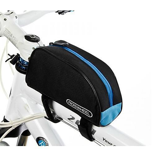 Велоспорт полиэфира 600D ПВХ водонепроницаемый износостойких открытом воздухе Спорт велосипедов труба сумка Lightinthebox 429.000