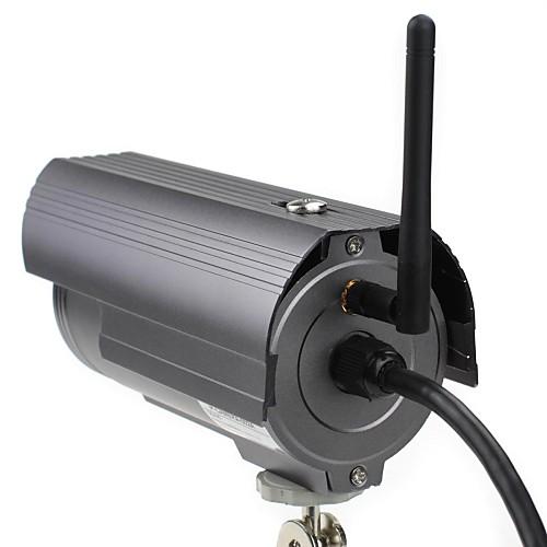 h.264 1080p 4ch WiFi h.264 NVR комплект (4 шт беспроводной 720p 6мм день ночного видения непогоды IP-камера, p2p Lightinthebox 16328.000