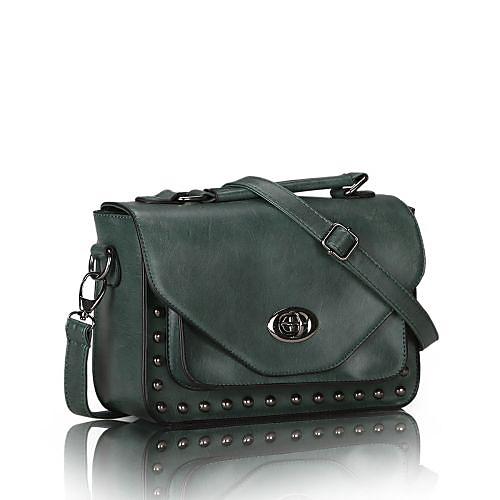 Женская мода Простой Повседневная сумка Lightinthebox 794.000