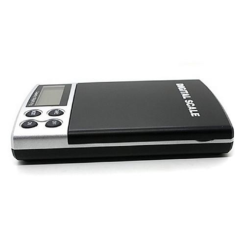 Карманные электронные весы (200г Макс / 0.01g разрешение) Lightinthebox 386.000