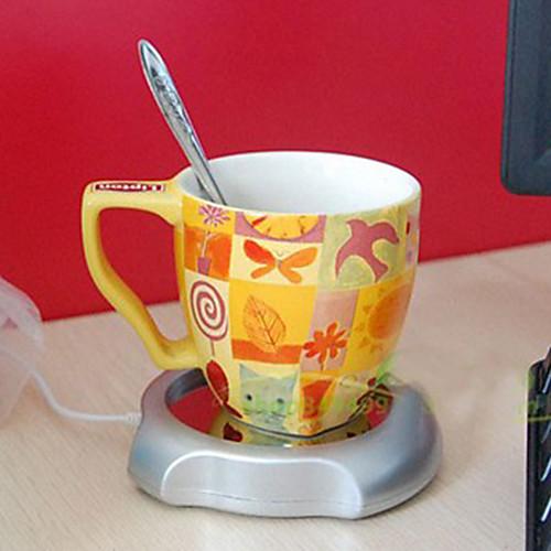 USB-концентратор Coffee Cup Чай Теплее нагревателя Lightinthebox 407.000
