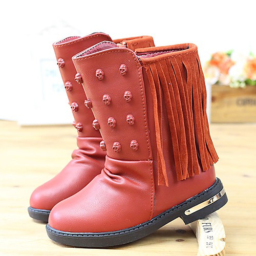 Детские Снег поток Boots обувь Lightinthebox 944.000