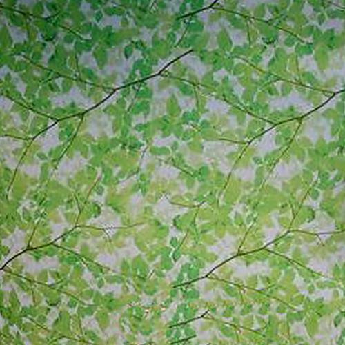 Элегантные трава зеленая дней под дерево весной окно фильм Lightinthebox 1288.000