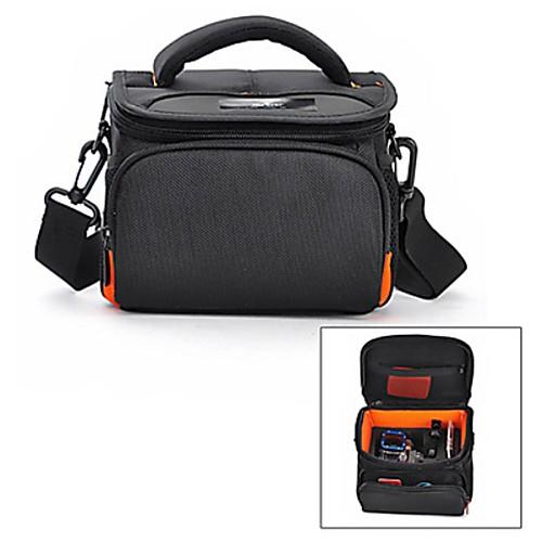 HGYBEST камера защитная сумка для GoPro HD Hero3  / HERO3 / Hero2 - черный Lightinthebox 987.000