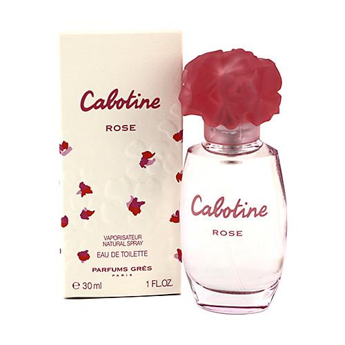 Cabotine Роуз Туалетная вода Природный Спрей для женщин 30 мл / 1 унция Lightinthebox 619.000
