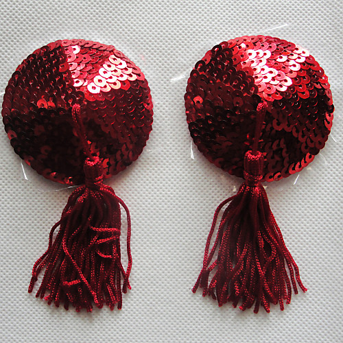 Сексуальная форме сердца сосков Обложки (больше цветов) Lightinthebox 180.000