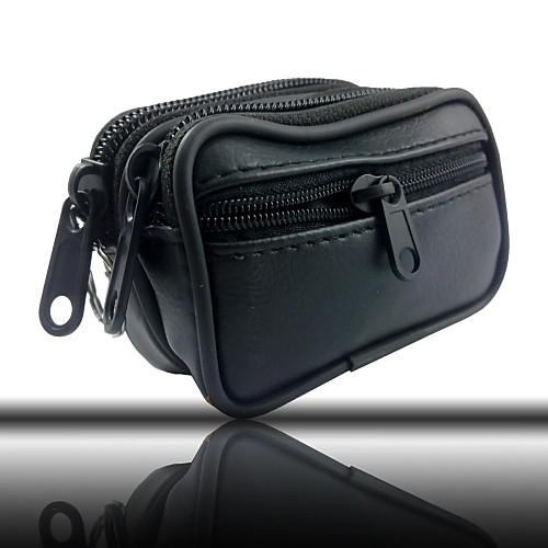 Мужская Черный двухслойной и Мини кошелек B02 # Lightinthebox 257.000