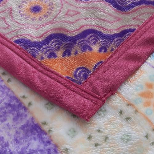 Современный шаблон дизайна ватки коралла одеяло Lightinthebox 1159.000