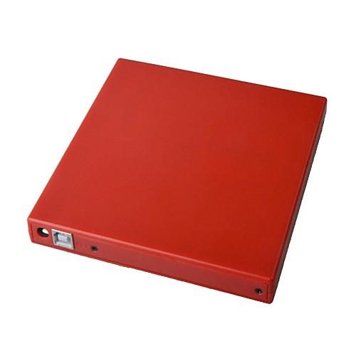 HH-170 Ультра-Тонкий портативный USB 2.0 DVD-RW Внешний оптический привод Lightinthebox 1159.000