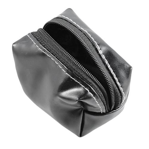 Профессиональный Кабуки кисть Черный Козел волос Румяна Пудра Макияж инструмент с мешком Lightinthebox 343.000