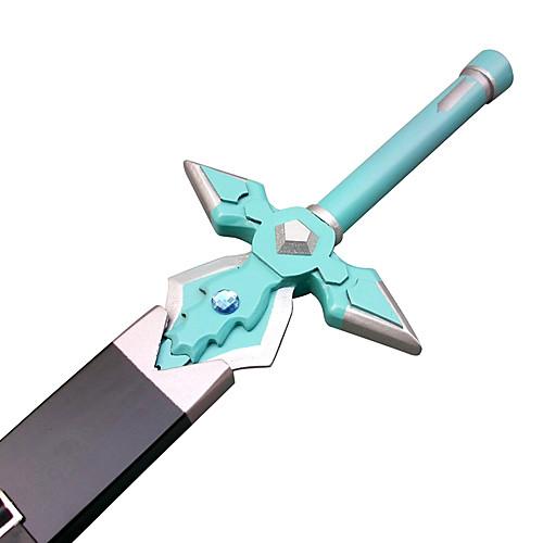косплей меч вдохновлен искусством меча онлайн Кирито белый меч темного репульсорное Lightinthebox 2148.000