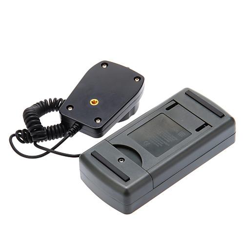 Высокая точность 200000 Люкс Digital Light Meter Люксметр с подставкой Lightinthebox 1202.000