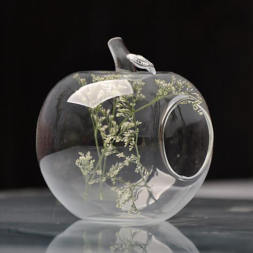 Apple формы стеклянную вазу Lightinthebox 174.000