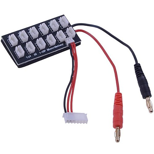 1-12П 7.4V 2S зарядки аккумулятора совет по Imax B6/B6AC/B8 зарядное устройство Lightinthebox 773.000