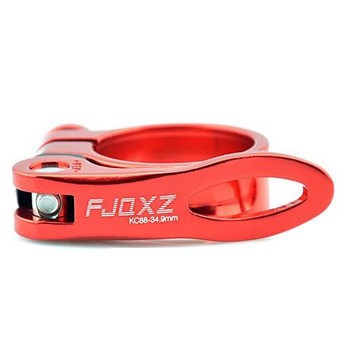 Сиденье FJQXZ алюминиевого сплава красный велосипед Сообщение зажим Lightinthebox 171.000