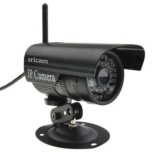 IP-камера Sircam внешняя беспроводная водонепроницаемая с ИК P2P