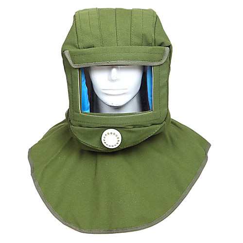 Army Green Sand Защита рабочей шлем Lightinthebox 1374.000