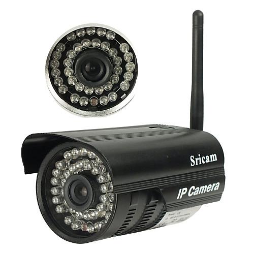 IP-камера Sircam внешняя беспроводная водонепроницаемая с ИК P2P Lightinthebox 1718.000
