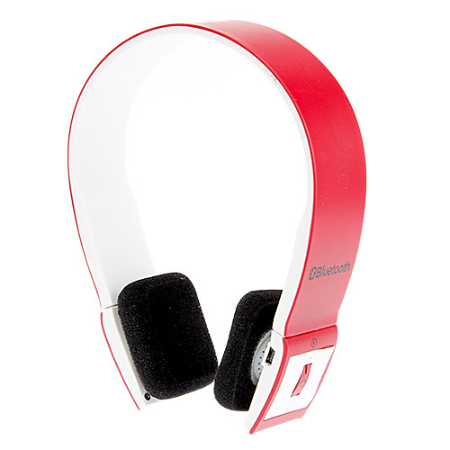 Bluetooth 2ch стерео аудио на ухо гарнитура Lightinthebox 1029.000