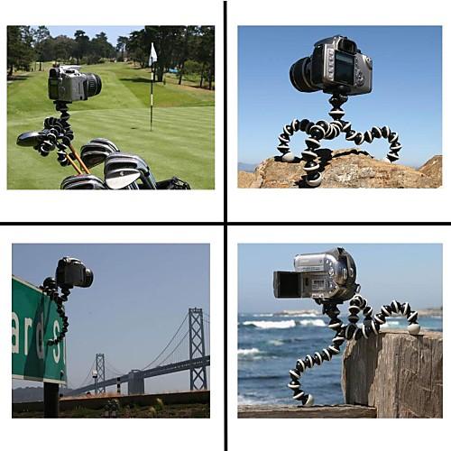 Универсальное портативное стенд держатель Мини Осьминог штатив для GoPro Hero 2/3/3 Lightinthebox 429.000
