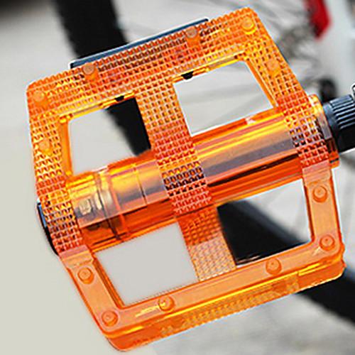 CoolChange PC материал Сверхлегкий Anti-Slip Оранжевый мяч подшипника педали Lightinthebox 429.000